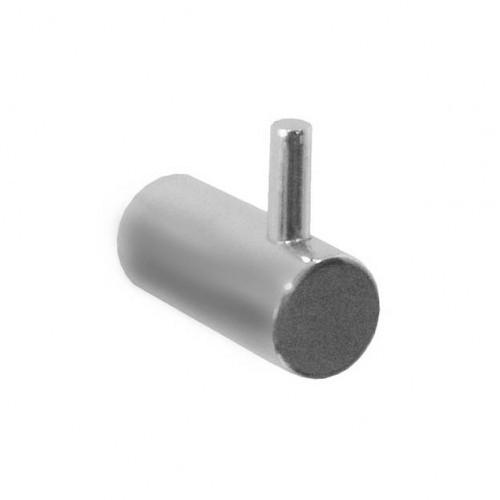 Крючок металлический одинарный MEDINOX (AI0010CS)