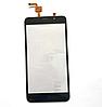 Оригинальный тачскрин / сенсор (сенсорное стекло) для Leagoo M5 Plus (черный цвет)