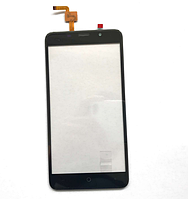 Оригинальный тачскрин / сенсор (сенсорное стекло) для Leagoo M5 Plus (черный цвет), фото 1