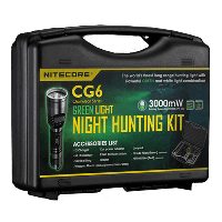 Nitecore CG6 KIT