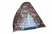 Палатка-автомат всесезонная Ranger Discovery (200x200x140см)