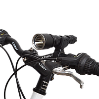 Набор велосипедный Nitecore №2 (Naght Blade Light Bike)