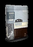 Acana Heritage Adult Small Breed Сухой корм для взрослых собак мелких пород, 340 гр