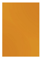 Бумага для дизайна ОРР А4 220г оранжевый