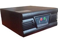 Источник бесперебойного питания LUXEON UPS-500ZS, фото 1
