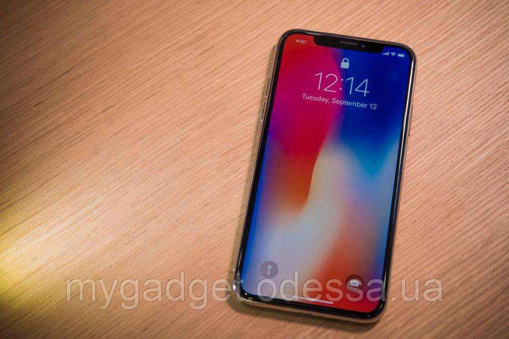 iphone x цена в украине