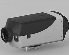 Автономный воздушный отопитель Лунфэй LF Bros Air Top 5500 ST 24V