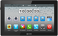 Видеодомофон Qualvision QV-IDS4A06 Black / White