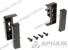 Рамка переходная ACV 281320-04 Audi A2/A3/A4/A6