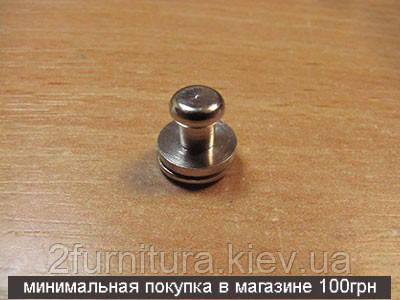 Винты для кобуры (7мм) никель, 10шт 5078