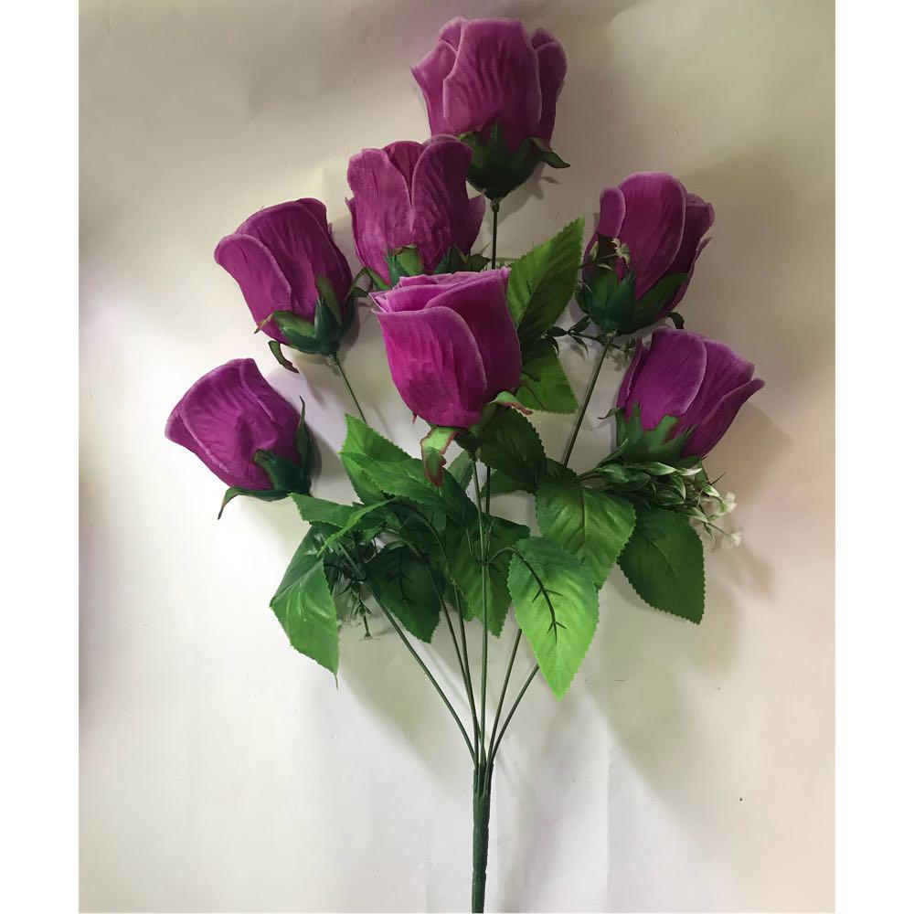 Искусственный букет. Искусственные розы.