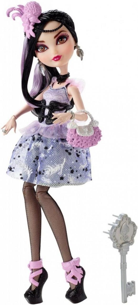 Кукла Duchess Swan Ever After High BasicДачесс Сван