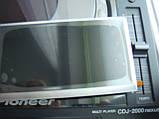 LCD дисплей CWX3970, CWX3868 для  Pioneer cdj2000/2 cdj2000nexus, фото 3