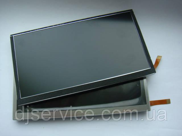 LCD дисплей CWX3970, CWX3868 для  Pioneer cdj2000/2 cdj2000nexus