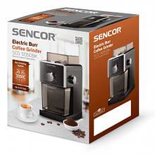 Кофемолка Sencor (SCG 5050BK)