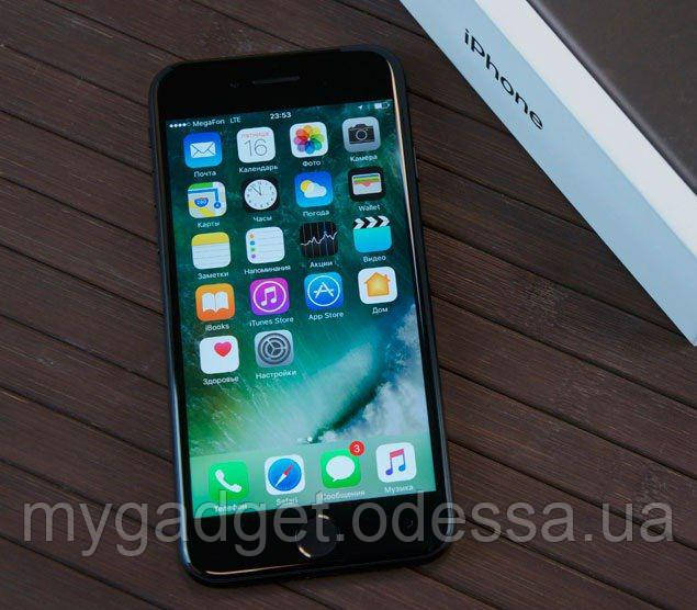Корейская копия iPhone 7 128ГБ НОВЫЙ ЗАВОЗ!