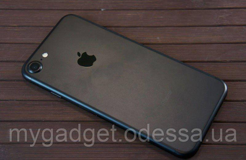 Корейская копия iPhone 7 128Гб Черный