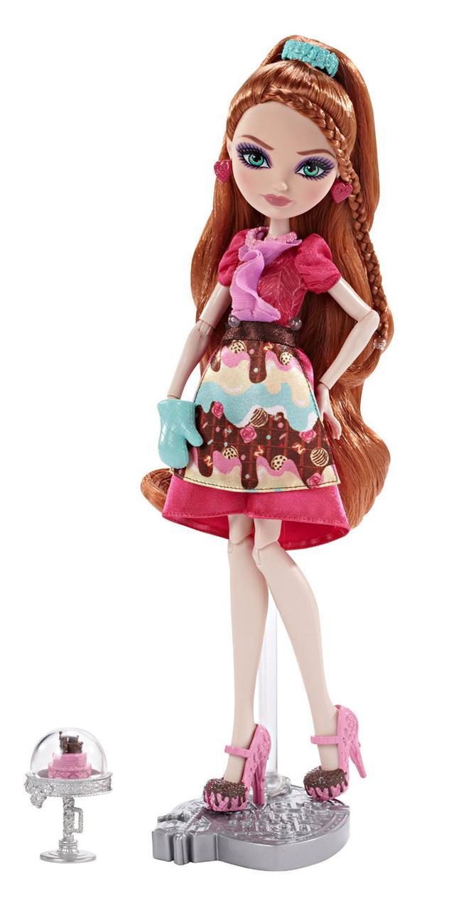 Кукла Holly O'Hair Sugar Coated Ever After HighХолли О'хэер