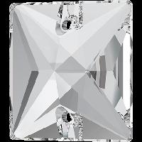 Кристаллы Сваровски пришивные 3240 Crystal