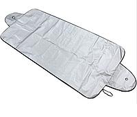 Защитный чехол на лобовое стекло 200х70
