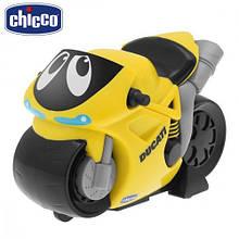 Мотоцикл Chicco - Ducati (00388.04) желтый