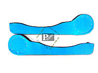 Карманы дверные акустические ВАЗ 2101, 2102, 2103, 2104, 2105, 2106, 2107, 2121 D13 (сине-черные)