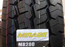 Легкогрузовые шины Mirage MR-200, 225/70 R15c