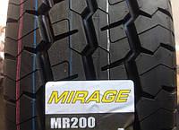 Легкогрузовые шины Mirage MR-200, 205/65 R16c