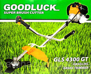 Бензокоса Goodluck GLS 4300 GT