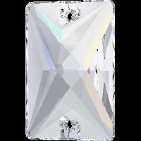 Пришивные стразы Сваровски 3250 Crystal AB