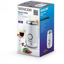 Кофемолка Sencor (SCG 2052WH)