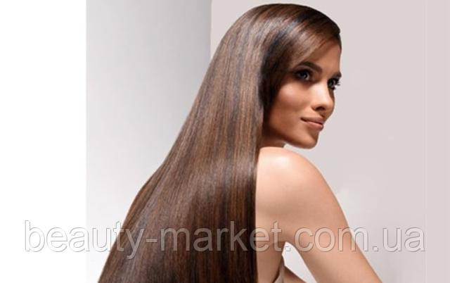 Как добиться гладкости волос