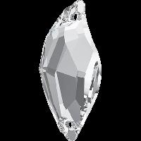 Стразы Swarovski пришивные 3254 Crystal