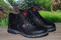 Ботинки кожа М57 качество люкс Merrell размеры 40 41 42 43 44 45
