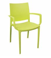 """Пластиковое кресло """"Lara"""", фото 1"""