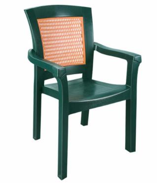 """Пластиковое кресло """"Side"""""""