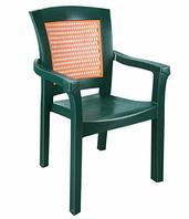 """Пластиковое кресло """"Side"""", фото 1"""
