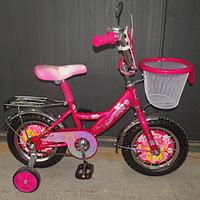 """Детский велосипед Princess 14"""""""