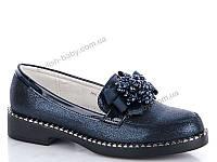 Весенняя коллекция 2018. Детские обувь оптом. Детские туфли бренда Башили для девочек (рр. с 31 по 37)