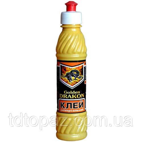 Клей полимерный Golden Drakon 0,2л