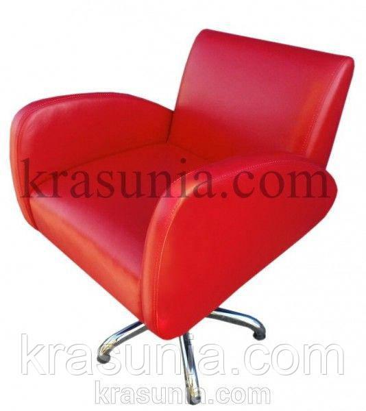 Кресло парикмахерское  Twist гидравлика
