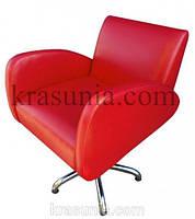 Кресло парикмахерское  Twist гидравлика, фото 1