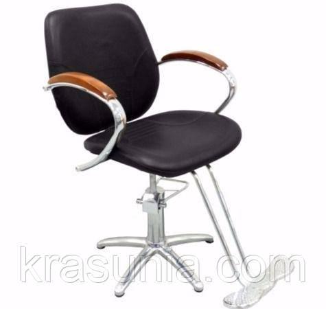 Кресло парикмахерское Olvi