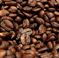 """Свежеобжаренный кофе в зернах Бразилия """"Сантос"""" (ОРИГИНАЛ), арабика Gardman (Гардман) , фото 1"""
