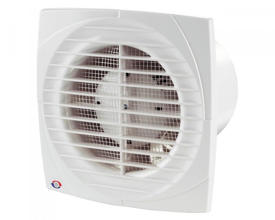 Витяжний вентилятор ВЕНТС 150 Д турбо, VENTS 150 Д турбо