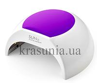 Лампа для маникюра LED+UV Sun 2, 48 Вт, фото 1