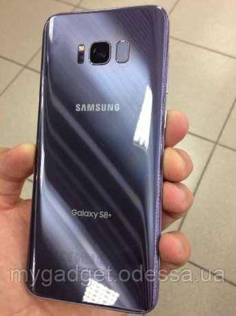 Смартфон Samsung Galaxy S8 Plus 64GB/Android 7/КОРЕЯ/8 ЯДЕР