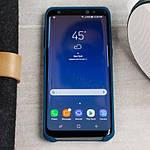 Смартфон Samsung Galaxy S8 Plus 64GB/Android 7/КОРЕЯ/8 ЯДЕР, фото 3