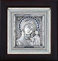Икона Казанская Богородица из серии триптих