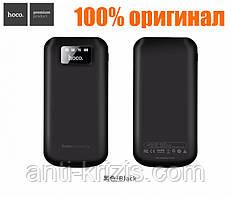 Портативное зарядное устройство Hoco B26 BeiTan 10000mAh black